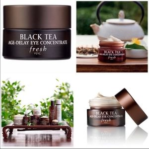 FRESH Black Tea Age-Delay Eye Concentrate 15mL